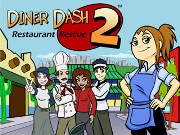 Diner Dash - Hometown Hero