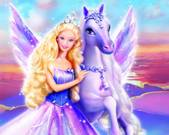Barbie - Magic of Pegasus